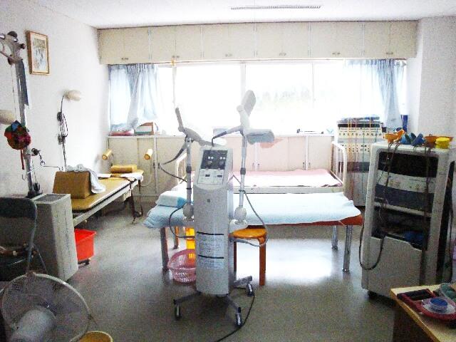 rihabiriroom